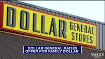 Fight for Family Dollar heats up; Tesla powers ahead; Exelixis tanks