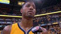 Hawks-Pacers: Game 7 Postgame Report