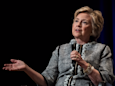 A new poll shows that Hillary Clinton's approval rating is even worse than Trump's