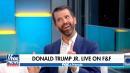 Donald Trump Jr. Admits Dad Tells Him to Stop Tweeting