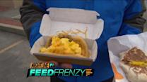 Feed Frenzy: Breakfast of Champions