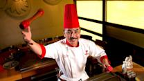 Man Eats At Benihana 579 Times In One Year