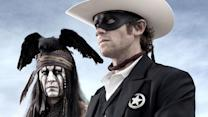 Watch, Pass, or Rent Video Movie Review: The Lone Ranger
