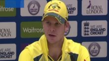 Indian bowlers executed really well, says Smith