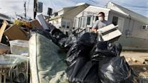 Pockets of devastation remain weeks after superstorm Sandy