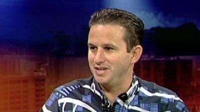 Lt. Gov. Schatz Reviews APEC