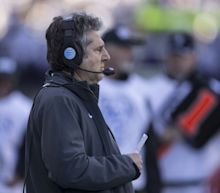 Mike Leach fined by Pac-12 after sign-stealing comments