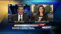Jury expected to get Camm case next week