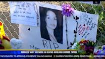 Families want answers in deaths involving Border Patrol