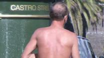 SF supervisors vote on public nudity ban