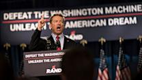 Why Ted Cruz, Rand Paul — and Russian oligarchs — love the flat tax