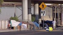City, police, advocates to address homelessness