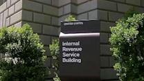 IRS admits to, apologizes for targeting conservative groups