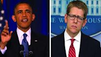 Questions about WH accountability in IRS scandal