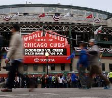 What Presidential Race? The Only Contest Chicago Cubs Fans Care About Today is for Pennant