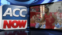 Former ACC Stars Sign With NBA Teams - ACC NOW