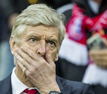 Arsene Wenger Turns Down £30million China Offer To Stay At Arsenal