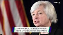 The Fed and Wall Street banks: Too cozy?