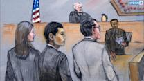 Tsarnaev Friend Convicted Of Obstructing Boston Bombings Probe