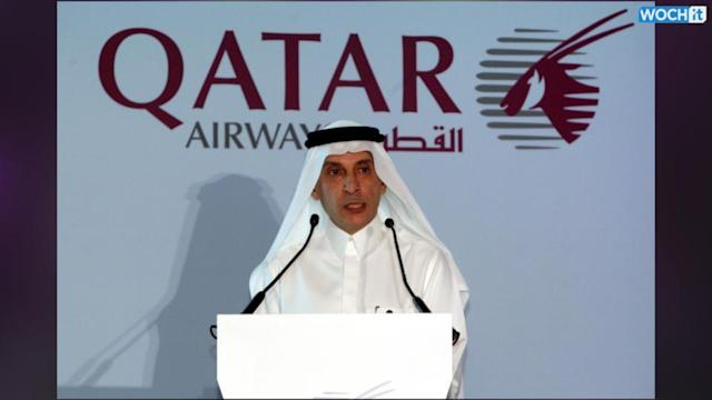 Qatar Airways To Launch Saudi Services Early Next Year