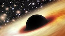 Black Hole 12 Billion Times Bigger Than Sun Found