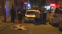 Tajik opposition leader shot dead in Istanbul - Turkish media