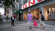 GNC pops following report of interest from Chinese buyers