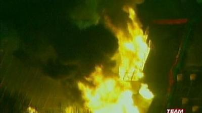 Team 4: Letter Details Cause Of Fiery Marcellus Gas Well Blast