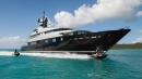 A Superyacht Charter for Spring Break—You Choose Where to Go