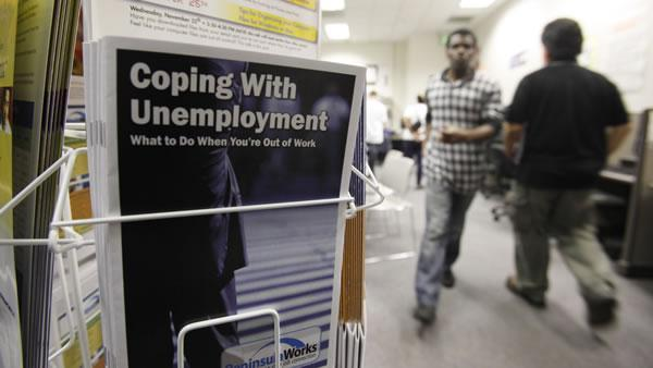 Over a million Americans lose unemployment benefits