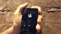 Can 25yo Make Millions On Cracked iPhones?