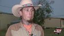 Man Who Chased After Texas Suspect: 'Why Wouldn't You Want To Take Him Down?'