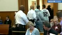 RAW Video: Family outraged by woman's plea deal