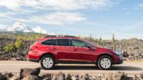 2015 Subaru Outback Review in 60 Seconds
