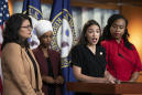 "GOP group removes post calling congresswomen ""Jihad Squad"""