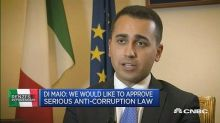 Foreign investors are already running out of Italy: Di Ma...