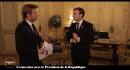 Macron au 20h de France 2, pour surfer sur sa popularité retrouvée