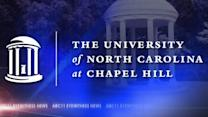 Charge dropped against UNC student who spoke out