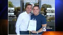 Prop. 8 Plaintiffs Set to Become First L.A. Same-Sex Couple to Wed After Prop. 8 Lifted