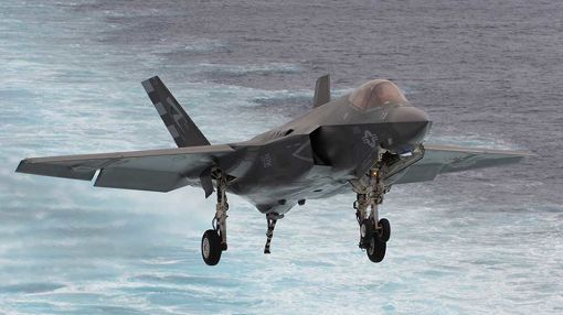 Lockheed F-35 'On A Path Toward Failing To Deliver' Full Capability