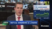 Retail winners and losers: Top ranked analyst
