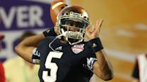 Why America Should Watch Out For Everett Golson