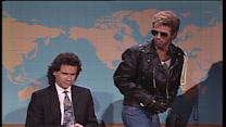 Dana Carvey As George Michael