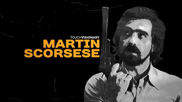 INSPIRATION FROM MARTIN SCORSESE