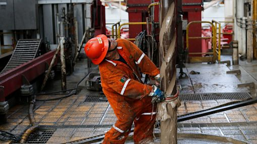 SCHLUMBERGER: The worst is over for oil
