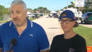 Parkland Shooting Survivor's Dad Escaped Earlier Las Vegas Shooting