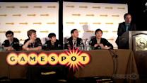 CLG Q and A at Pax Prime 2013