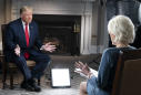 President Trump Leaks 60 Minutes Interview Footage — Including the Moment He Walked Out