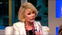 Joan Rivers In Critical Condition At Upper East Side Hospital