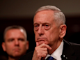 Mattis was on vacation when Trump tweeted transgender ban, and he was reportedly 'appalled' by it